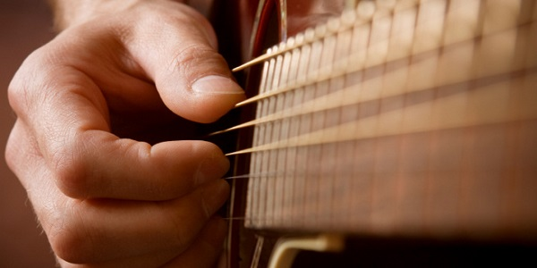 Learn To Play Top 5 Acoustic Guitar Songs