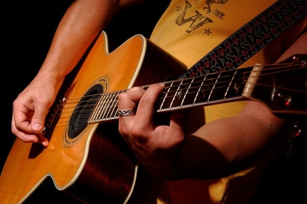 5 Steps To Develop Octaves With Guitar Sheet Music