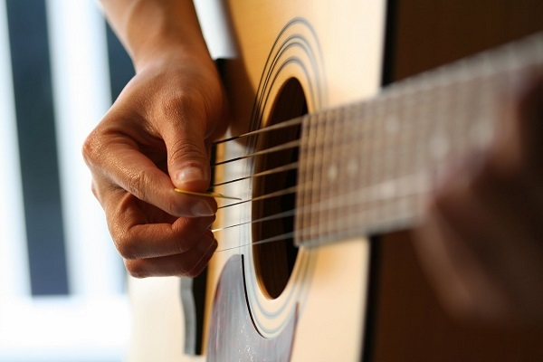 5 Advantages Of Taking Online Guitar Lessons
