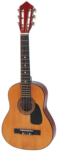 Hohner Hag250P 12-Sized Classical Guitar For Children