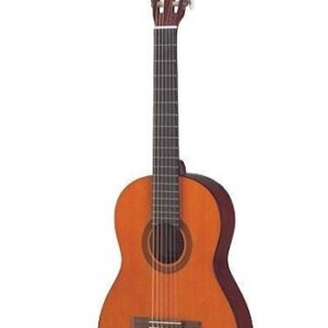 Hohner HC06 Full-Sized Classical Nylon String Guitar